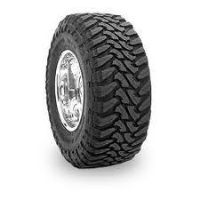 Doral SUV Tires