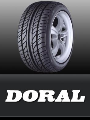 Sumitomo Tires Reviews >> Doral Tires